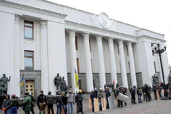 Ukrayna'dan Belarus'a nota