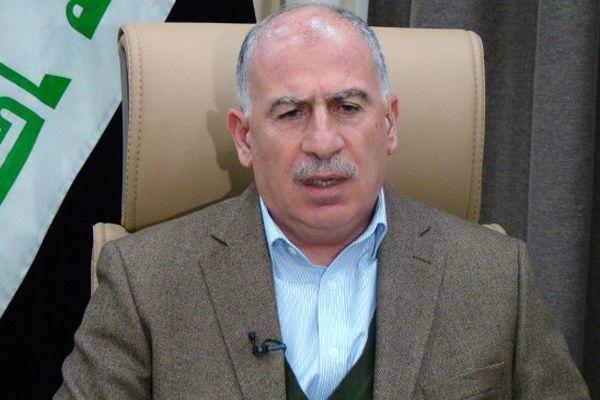 Nuceyfi, Erdoğan ve Davutoğlu ile biraraya geldi