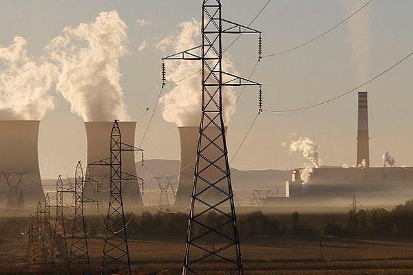 Suriye'nin nükleer tesis kurduğu iddia edildi