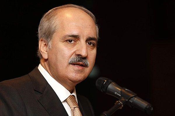 Kurtulmuş, 'Kırgızistan Türkiye'nin deneyimlerinden istifade edecek'