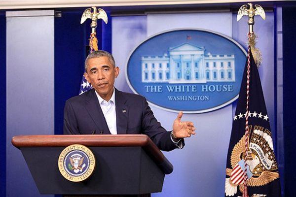 Obama'dan IŞİD açıklaması