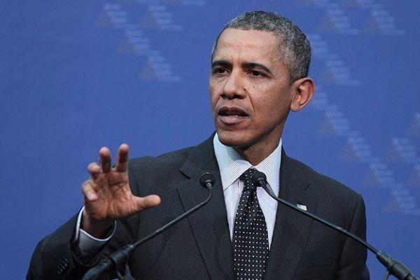 Obama'dan orduya tam yetki!