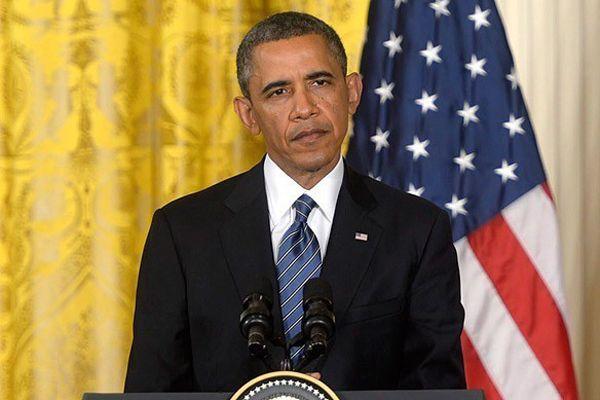 Obama, 'İsrail ve Filistin uzlaşmaya varmalı'