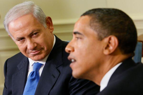 Barack Obama, Binyamin Netanyahu ile görüşecek