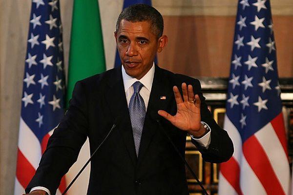Obama, 'IMF ile Ukrayna'nın anlaşması önemli bir adım'