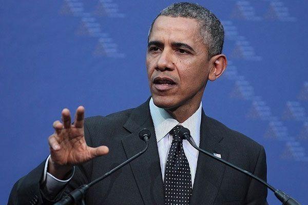 Obama, 'Siber güvenliği güçlendirmek için daha çok çalışmalıyız'