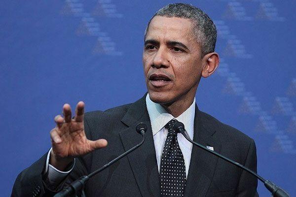 Obama, 'Fransa tetikte kalmayı sürdürmeli'