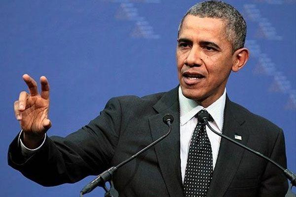 Obama'dan Rusya'ya 'bedel ödeme' uyarısı