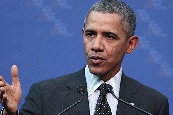Obama'dan Rusya'ya bir uyarı daha, 'Yaptırımlar devreye girer'
