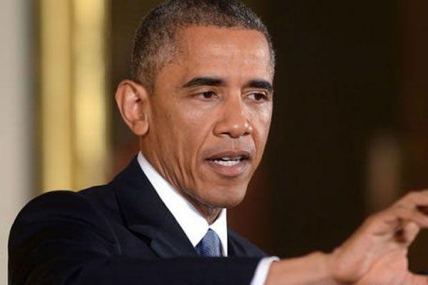 Obama, 'IŞİD ile mücadelede yeni bir safhaya gelindi'