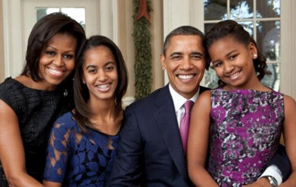 Obama'nın geliri 2013 yılında 481 bin dolar oldu