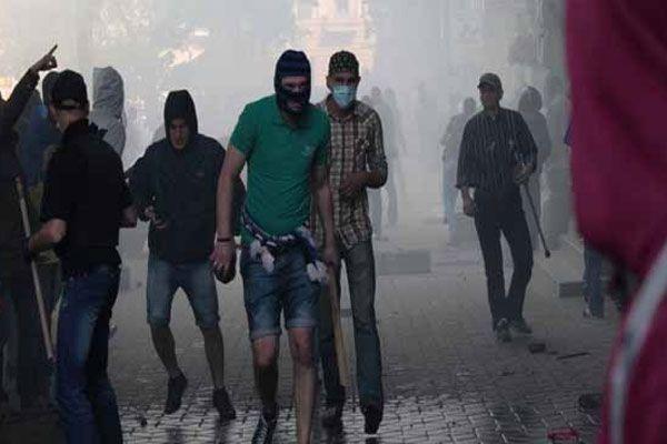 Odessa'da çıkan olaylarda 31 kişi hayatını kaybetti