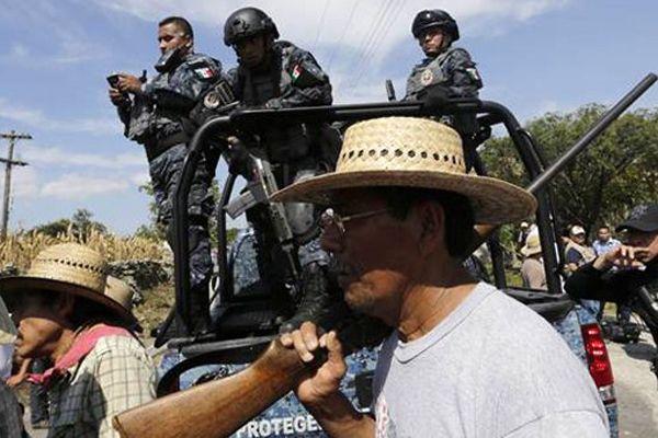 Meksika'da kaçırılan 43 öğrenciden kötü haber