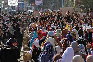 Mısır'da 7 üniversite öğrencisi gözaltına alındı