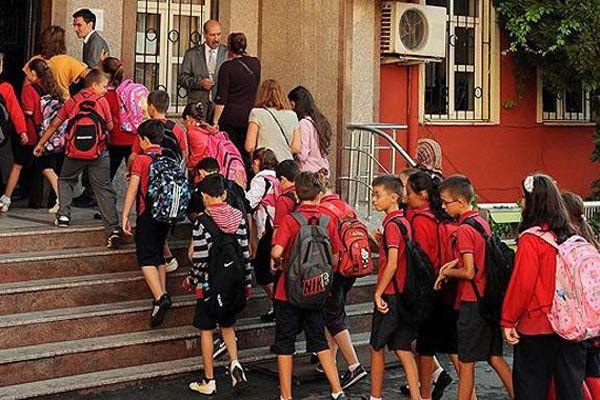 Okullarda yeni yönetim modeli