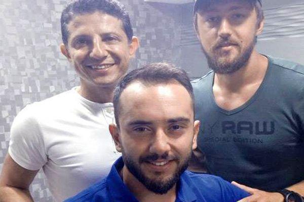 Trabzonspor açıkladı, Olcan Adın resmen Galatasaray'da