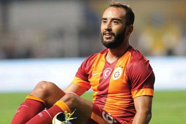 Galatasaray'da Olcan Adın kadro dışı kaldı