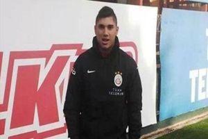 Galatasaray Ontivero transferini bitirdi