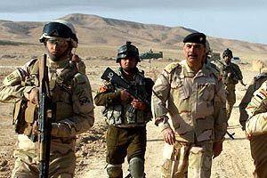 IŞİD'e operasyon düzenlendi