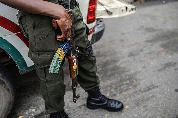 Nijerya'da Boko Haram Kukawa kentinde saldırı düzenledi