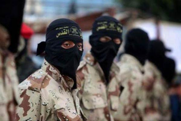 O örgüt de İsrail'e karşı operasyon başlatıyor