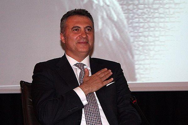 Beşiktaş'a yeni tesis