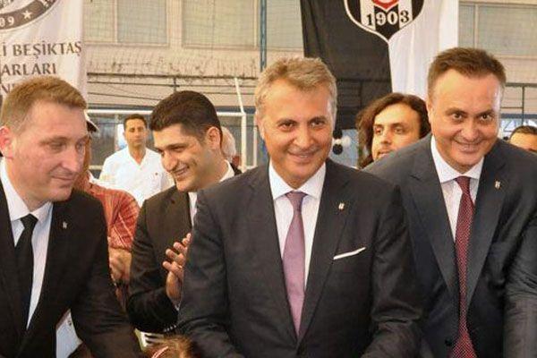 Fikret Orman'dan Şampiyonlar Ligi yorumu