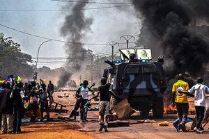 AB, Orta Afrika Cumhuriyeti hazırlıklarını hızlandırdı