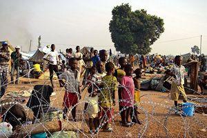 AB, Orta Afrika Cumhuriyeti'ne asker gönderiyor