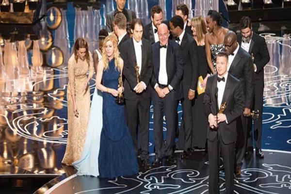 Filmi izlemeden Oscar verdiler