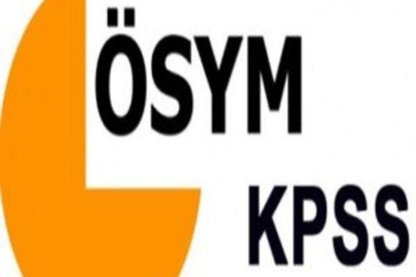 ÖSYM, KPSS 2014/2 tercih ve yerleştirme sonuçları açıklandı, burada