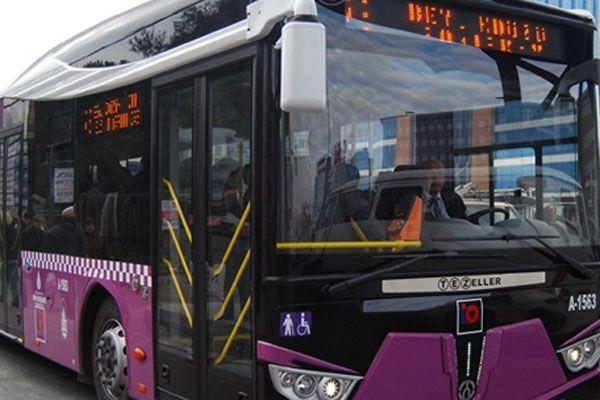Yarım asırlık dev otobüs firması kepenk kapattı