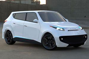 Elektrikli ilk yerli otomobil 2017'de geliyor