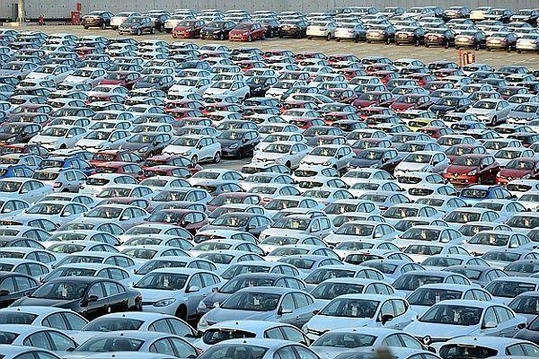 Otomotiv ihracatında son 6 yılın rekoru kırıldı