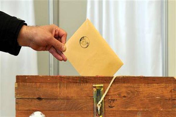 Gül'ün oy kullandığı seçim sandığı sayımına başlandı