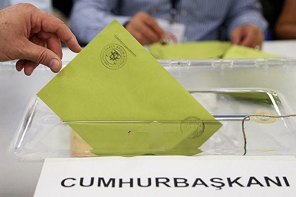 Seçim güvenlik planları hazırlandı