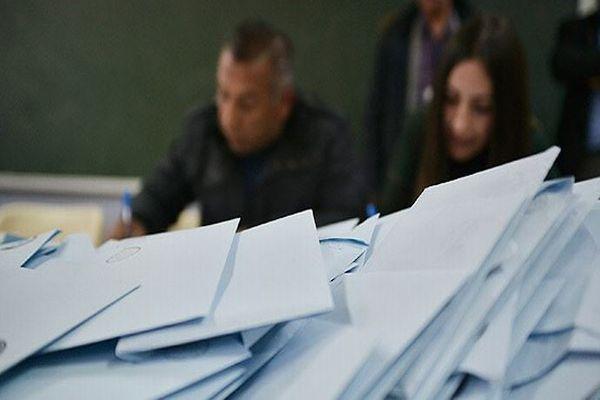 AK Parti hangi ilçeyi MHP'den 27 oyla aldı