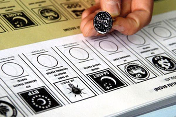 Nerede oy kullanacağını Tıkla Öğren