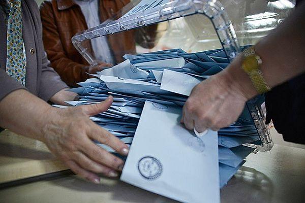 İskenderun'da MHP ve CHP'nin itirazı reddedildi