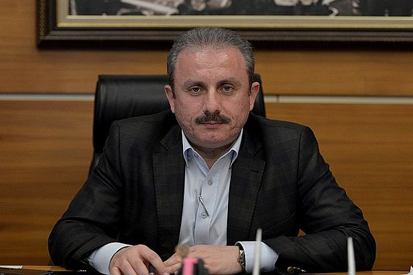 Şentop, 'AK Parti'nin oyu yüzde 4,31 arttı'