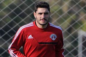 Özer Hurmacı'nın, Trabzonspor'a kiralandığı açıklandı
