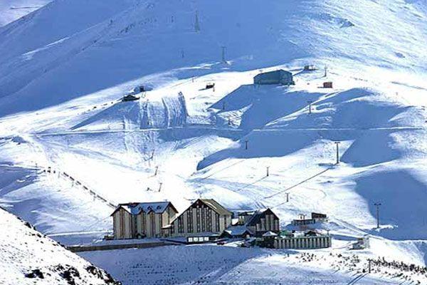 Palandöken Kayak Merkezi satışa çıkarılıyor