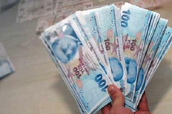 Hükümet bu ailelere 550 lira verecek