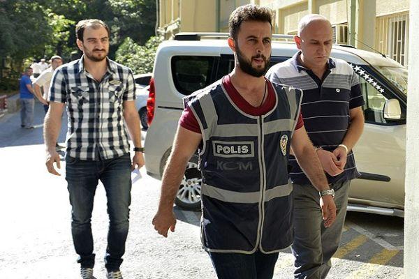 'Paralel yapı' operasyonunda 39 gözaltı talimatı
