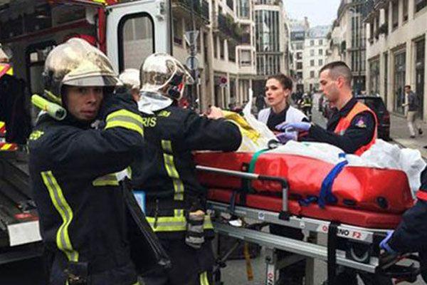 Paris saldırısı hakkında şaşırtan gelişme