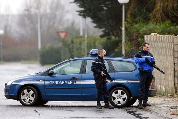 Fransa'da rehine krizi! Dünya bu operasyonu canlı izledi