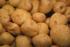 Patatesin fiyatı muzu geçti