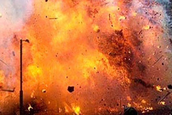 Tunceli'de patlama, 1 PKK'lı öldü