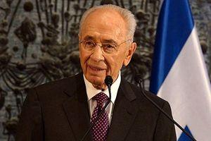 Peres, 'Barışa ulaşabilmek için toprak vermek zorundayız'