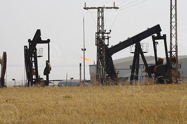 IŞİD, Humus'ta petrol kuyularının denetimini tekrar sağladı